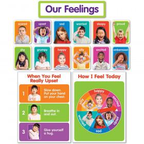 Our Feelings Bulletin Board St