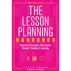 The Lesson Planning Handbook Gr K-6