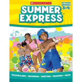 Summer Express Gr 3-4