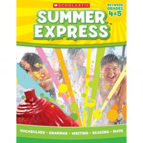 Summer Express Gr 4-5
