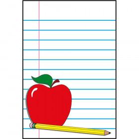 Large Notepads, Notepaper
