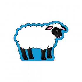Large Notepad - Sheep