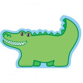 Large Notepad - Alligator