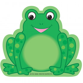 Notepad Mini Frog