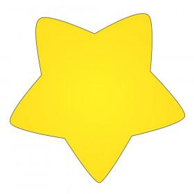 """Star Mini Notepad, 3"""" x 3"""", 35 sheets"""