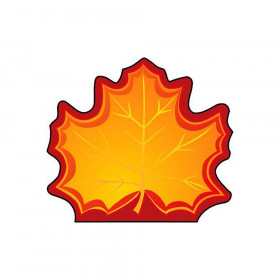 Mini Notepads, Maple Leaf