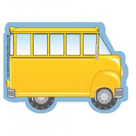 Mini Notepads School Bus