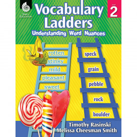 Vocabulary Ladders Gr 2