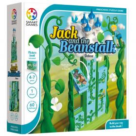 Jack & the Beanstalk Puzzle Game