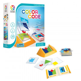 Color Code Puzzle Game