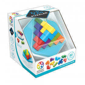 Zig Zag Puzzler Puzzle Game