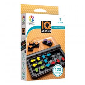 IQ Arrows Puzzle Game