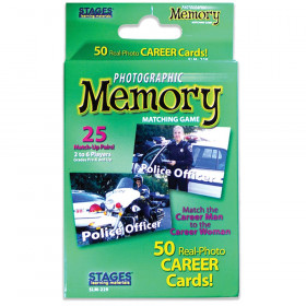 Photographic Memory Matching Game, Careers