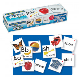 Pocket Chart Card Set - Beginning Sounds