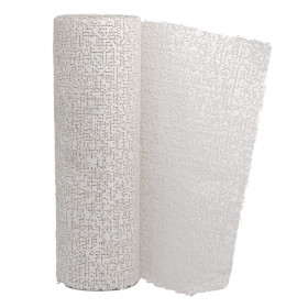 "Sandtastik Rappit Plaster Cloth, 8"" x 15' Roll"