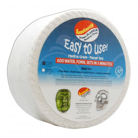 "Sandtastik Rappit Plaster Cloth, 4"" x 135' Roll"