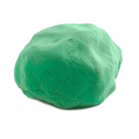 Bubber Modeling Compound Green 5Oz