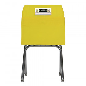 Seat Sack Small Yellow