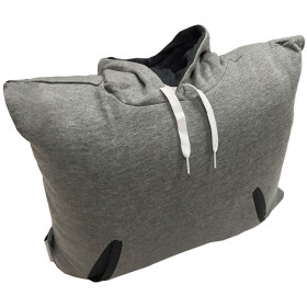 Hooded Pillow