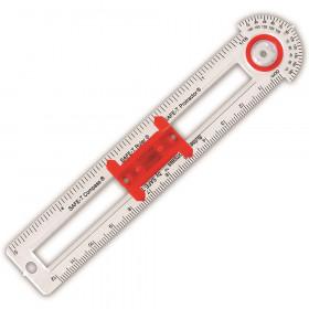 Bullseye Compass