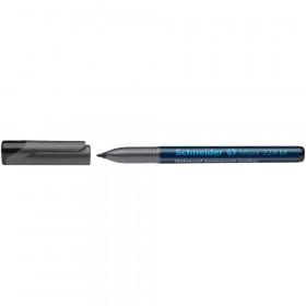 Maxx 224 Medium Point Permanent Marker, Black Ink, 1 Marker