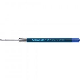 Slider Giant Refill Viscoglide Ink, XB, blue