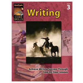 Core Skills Writing Gr 3