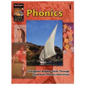Core Skills Phonics Gr 1