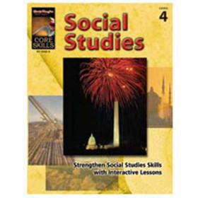Core Skills Social Studies Gr 4