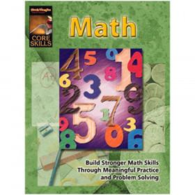 Core Skills Math Gr 4