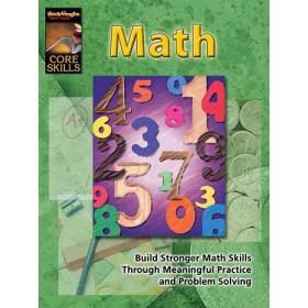 Core Skills Math Gr 5