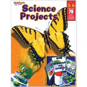Science Projects Reproducible Grade 5 - 6