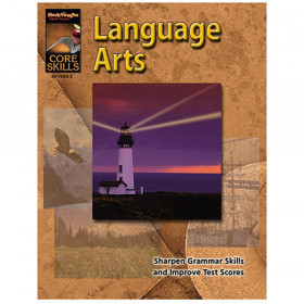 Core Skills Language Arts Gr 2