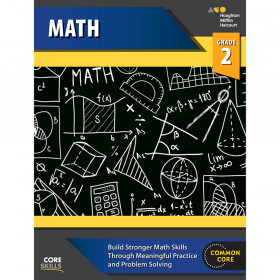Core Skills Mathematics Grade 2