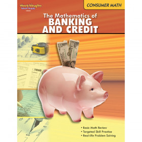 The Mathematics of Banking and Credit Book