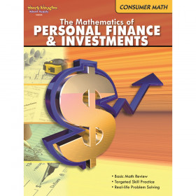 The Mathematics of Finance & Investments Book