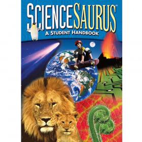 Sciencesaurus Student Handbk Gr 4-5