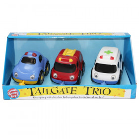 Tailgate Trios, Emergency