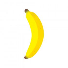 Linking Bananas Classic Accents, 108 ct
