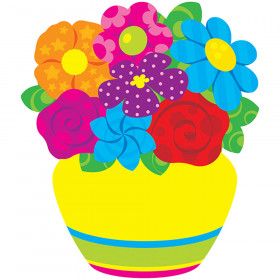 Colorful Bouquet Classic Accents®
