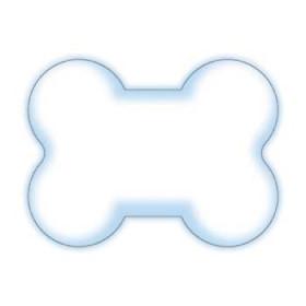 Dog Bones Classic Accents