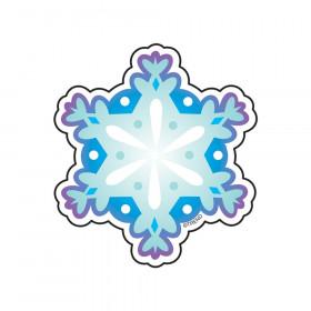 Snowflake Mini Accents, 36 ct