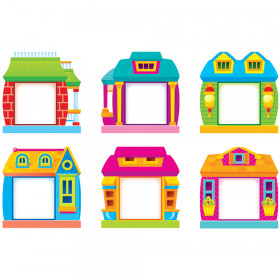 Year 'Round Houses Owl-Stars!® Classic Accents® Variety Pack