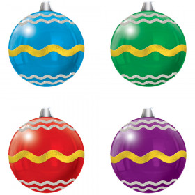 Holiday Ornaments Classic Accents® Variety Pack