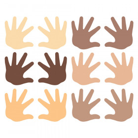 Friendship Hands Classic Accents Variety Pack, 36 ct