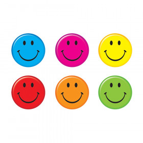 Smiley Faces Classic Accents Variety Pack, 36 ct