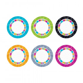 Color Harmony Circles Mini Accents Variety Pk