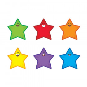 Stars Mini Accents Variety Pack, 36 ct