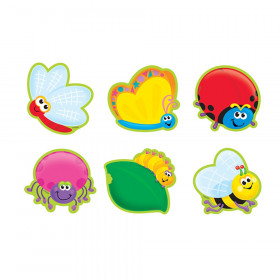 Bugs Mini Accents Variety Pack, 36 ct