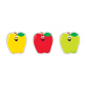 Apples Mini Accents Variety Pack, 36 ct